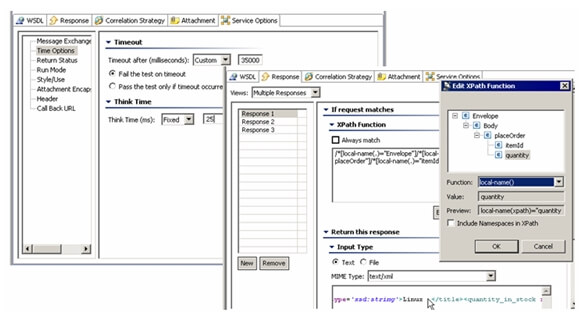 Automation for SOA Virtualization & Testing
