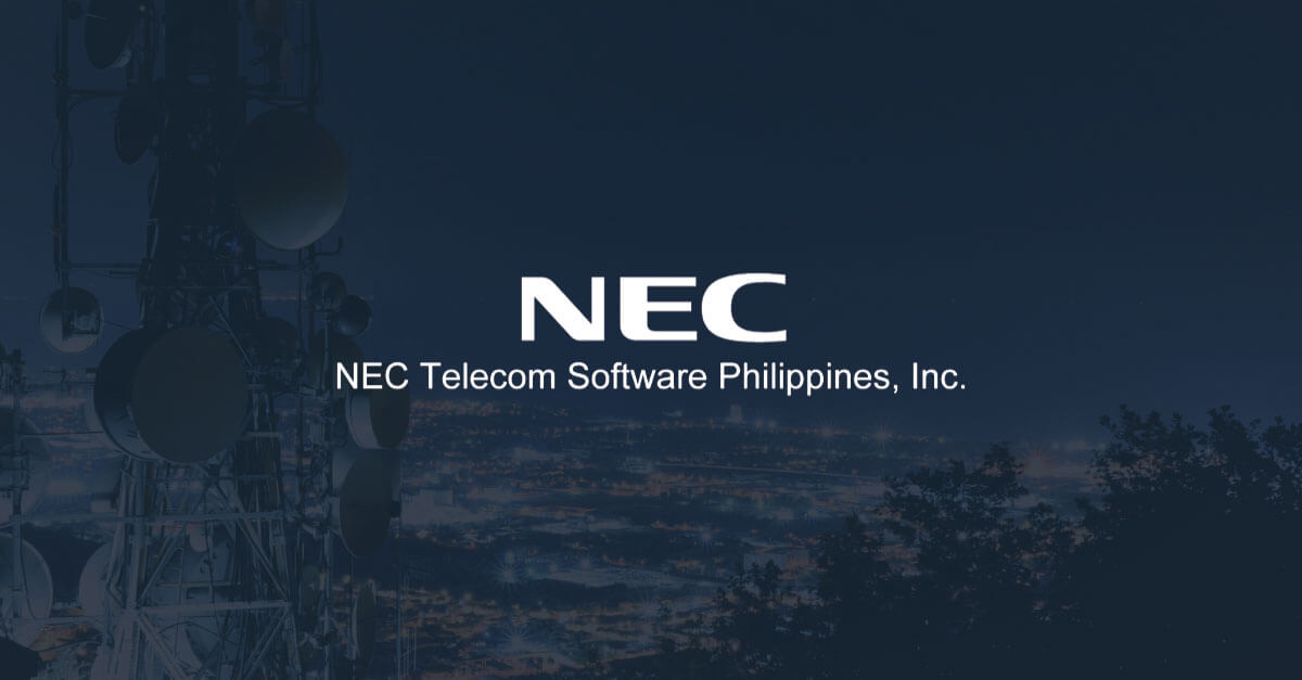 NEC Telecom Cuts Time & Costs of Code Reviews With Automated Testing