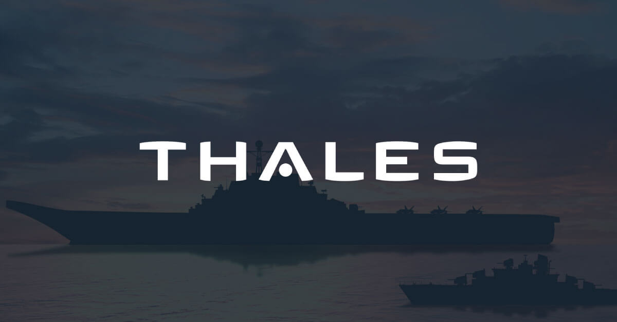 Thales Cuts Time Between Releases & Feedback From Tests With Automation