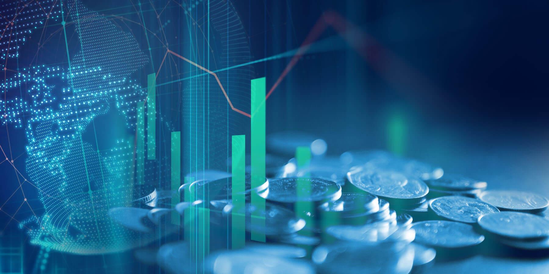 Organización financiera líder crea mainframe virtual y reduce los costos de prueba