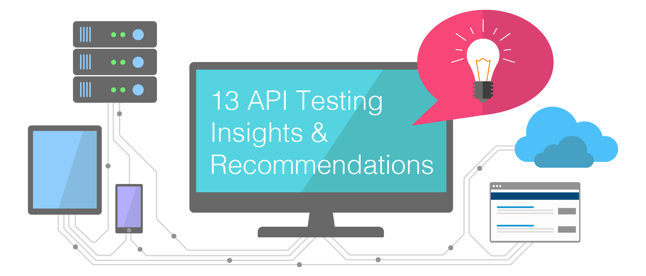 A Micro-Manifesto on API Testing to Inspire and Recharge Your Organization