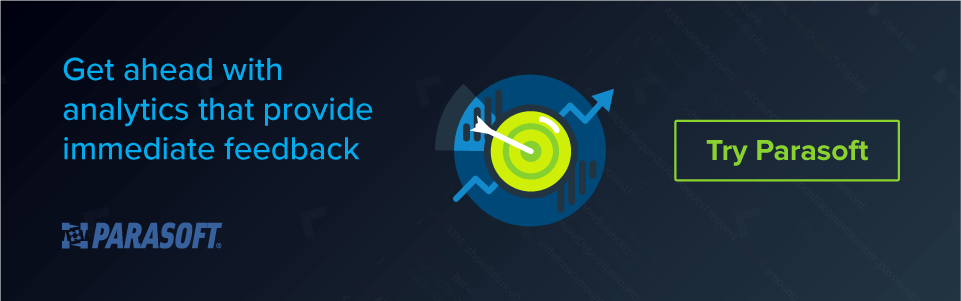 Get ahead with analytics that provide immediate feedback
