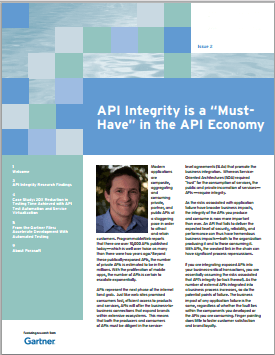 """Why API Integrity Is a """"Must-Have"""" in the API Economy"""