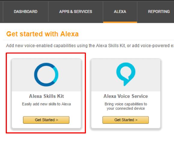 El valor de la simulación para IoT: piratear Alexa con virtualización de servicios