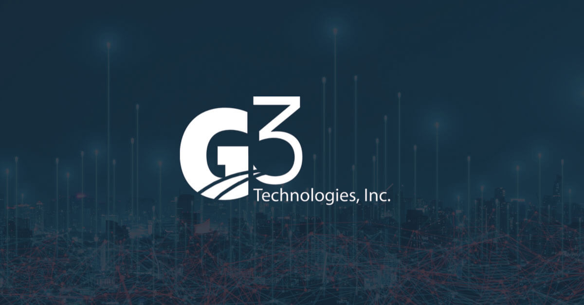 G3 Achieves Software Quality Goals With Static Code Analysis Solution