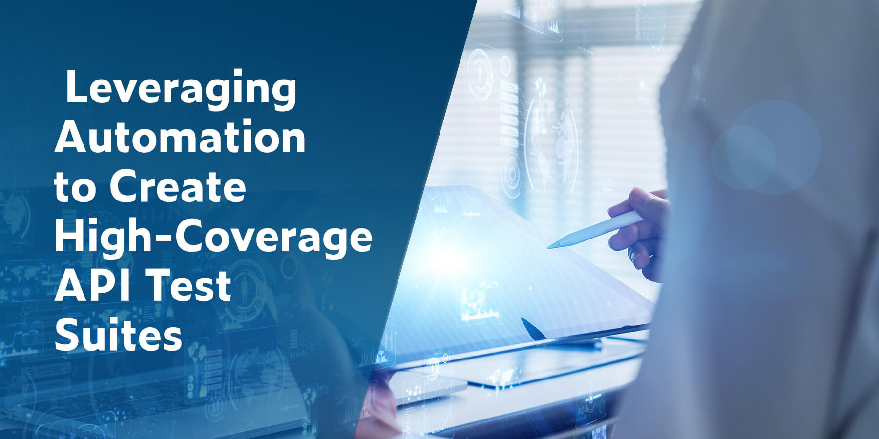 Leveraging Automation to Create High-Coverage API Test Suites