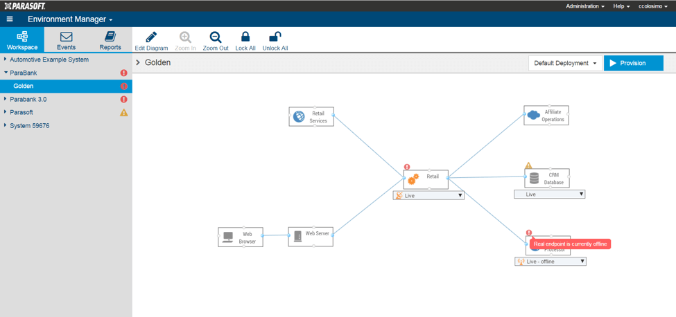 The SOAtest and Virtualize 9.10.2 and Continuous Testing Platform 3.0.2 Release