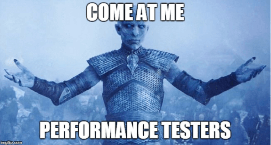 Defending Westeros from Performance Outages