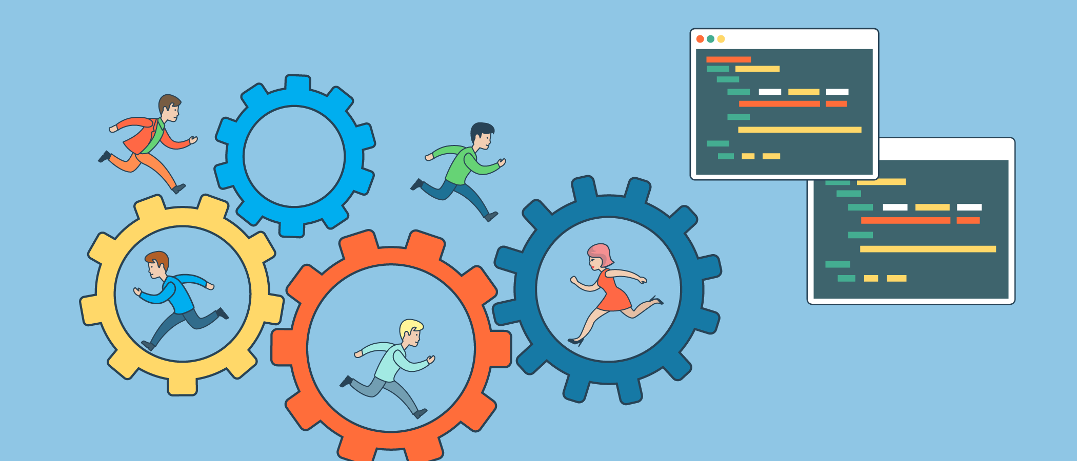 6 Steps to Continuous Integration for Development Testing