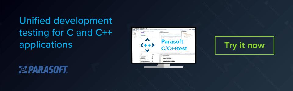 Pruebas de desarrollo unificadas para aplicaciones C y C ++