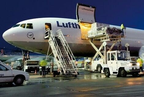 Automatización de las pruebas de SOA en Lufthansa Cargo