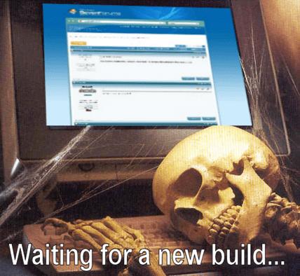 Testing When the API Isn't Ready