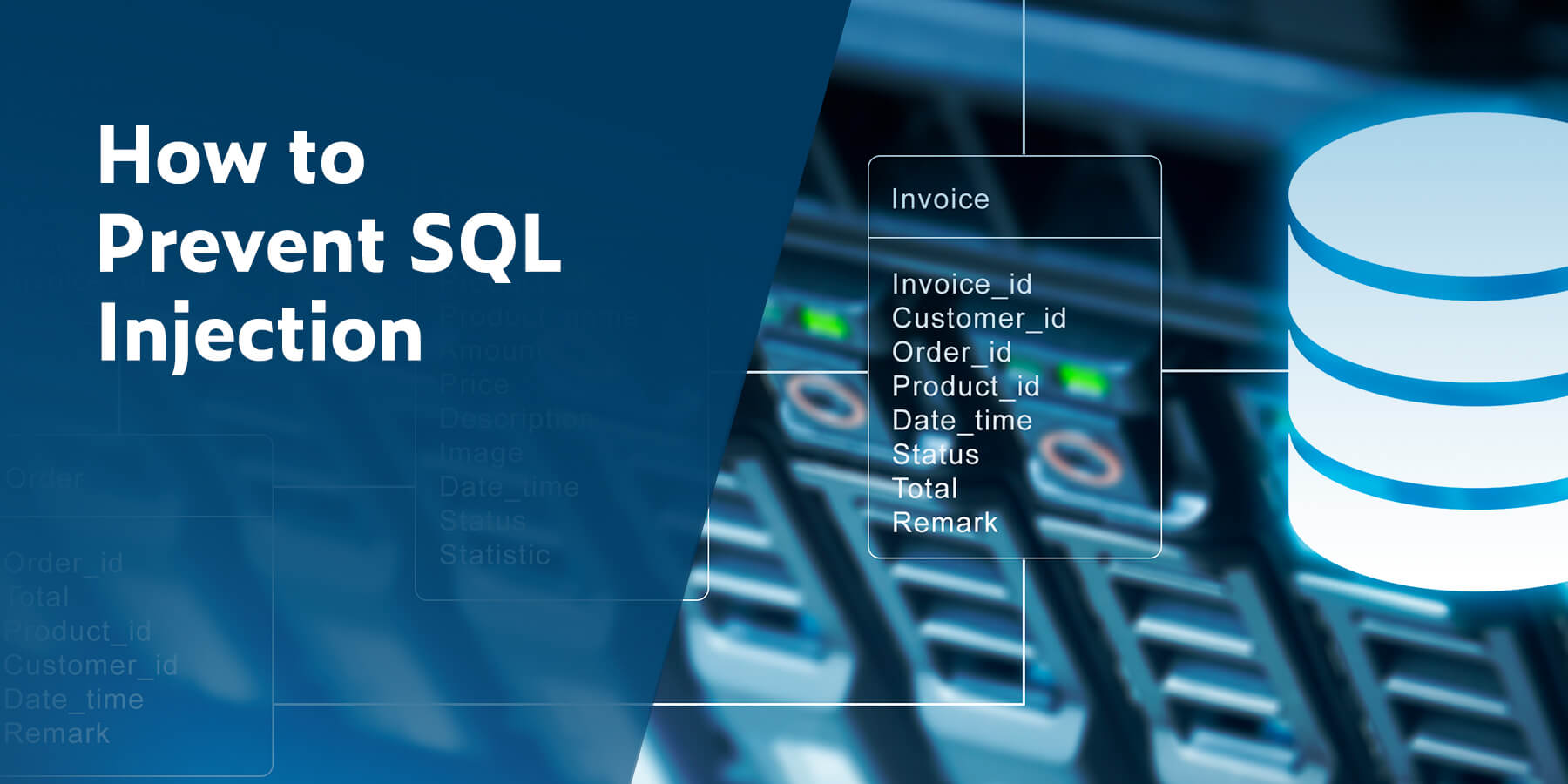 How to Prevent SQL Injection