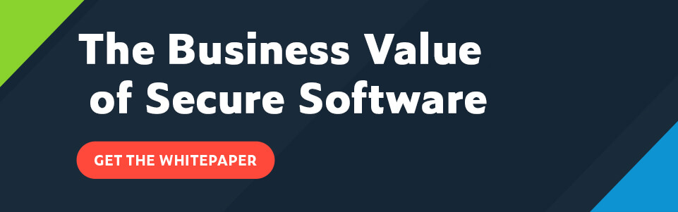 Static Analysis: The Business Value of Secure Sofware