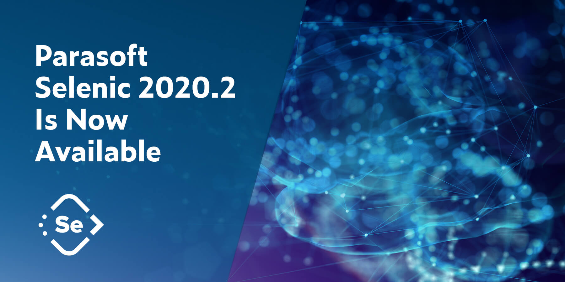 Parasoft Selenic 2020.2 Is Now Available