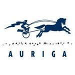 Logotipo para Auriga