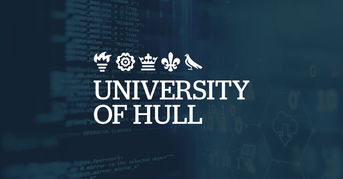 University of Hull Educates Students in Software Development Using Parasoft C/C++test