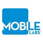 Logotipo para laboratorios móviles