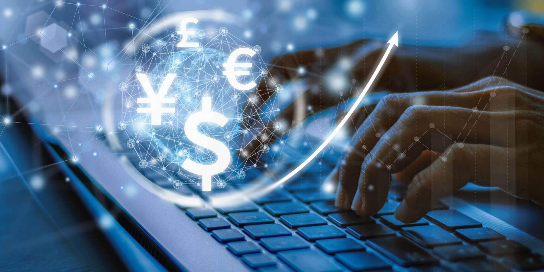Acelere el desarrollo de aplicaciones financieras mediante la creación rápida de prototipos