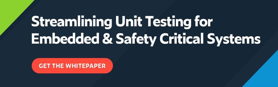 Descargas de llamadas a la acción whitepaper Optimización de las pruebas unitarias para sistemas integrados y críticos para la seguridad