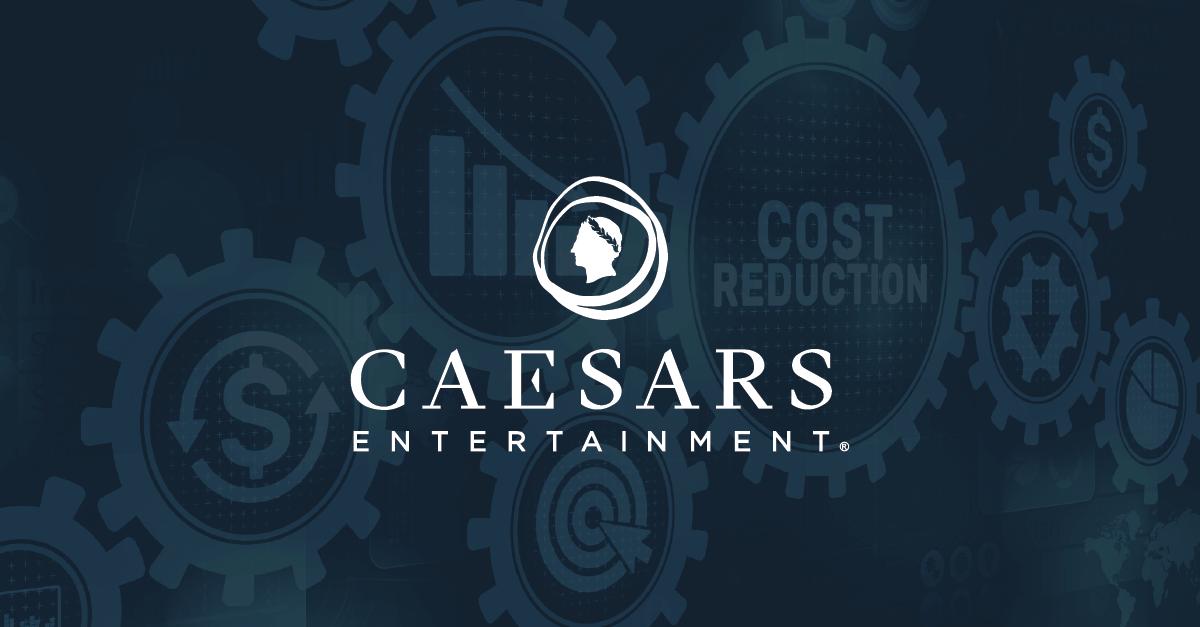 Caesars Entertainment Defines & Measures ROI for Test Automation