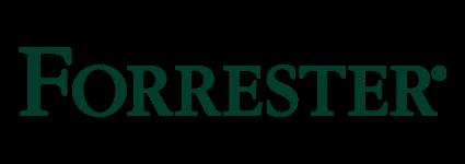 Logo for Forrester