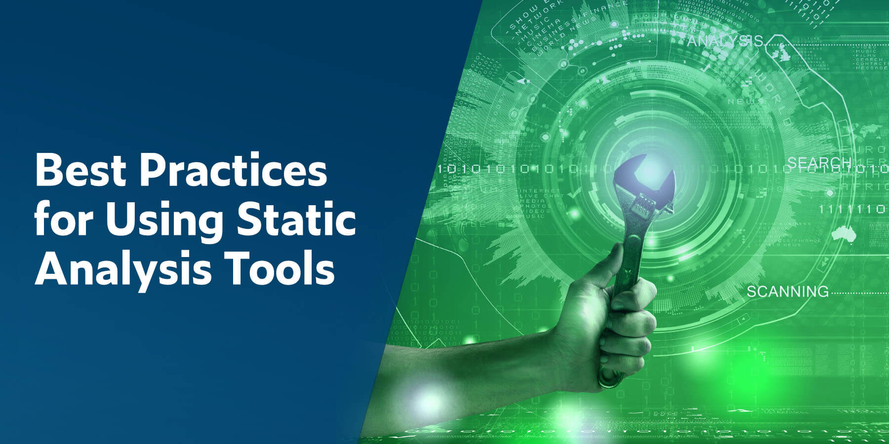 Prácticas recomendadas para el uso de herramientas de análisis estático