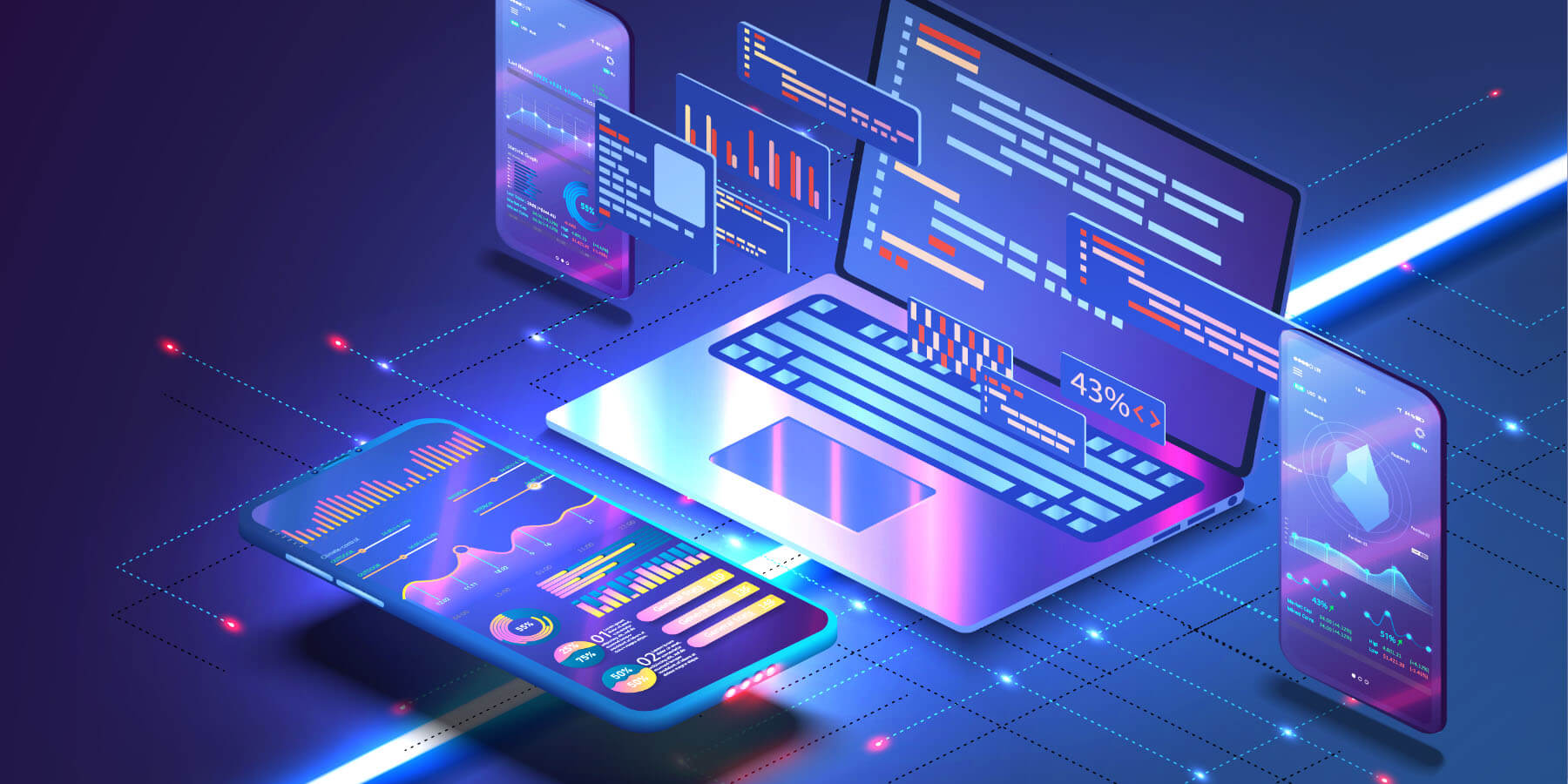Leading Insurance Company Modernizes Applications With Software Testing
