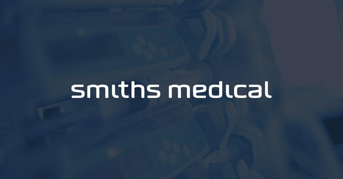Smiths Medical ofrece dispositivos médicos seguros y de alta calidad con un desarrollo basado en pruebas