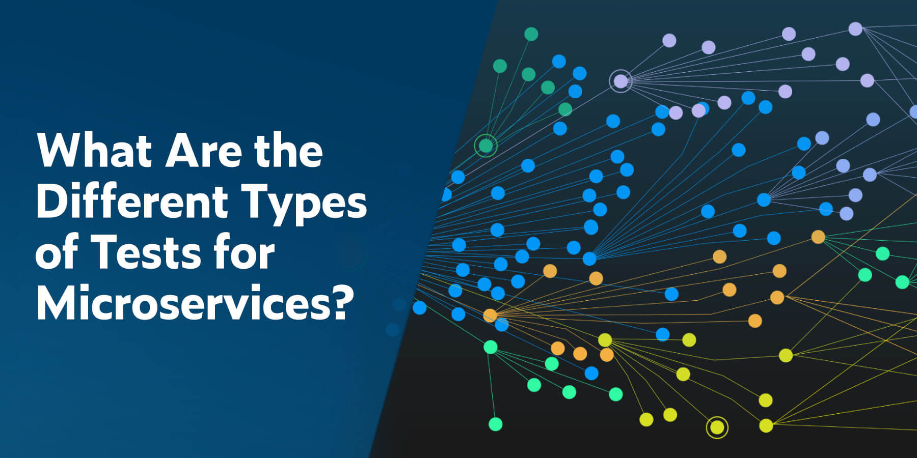 What Are Different Types of Tests for Microservices?