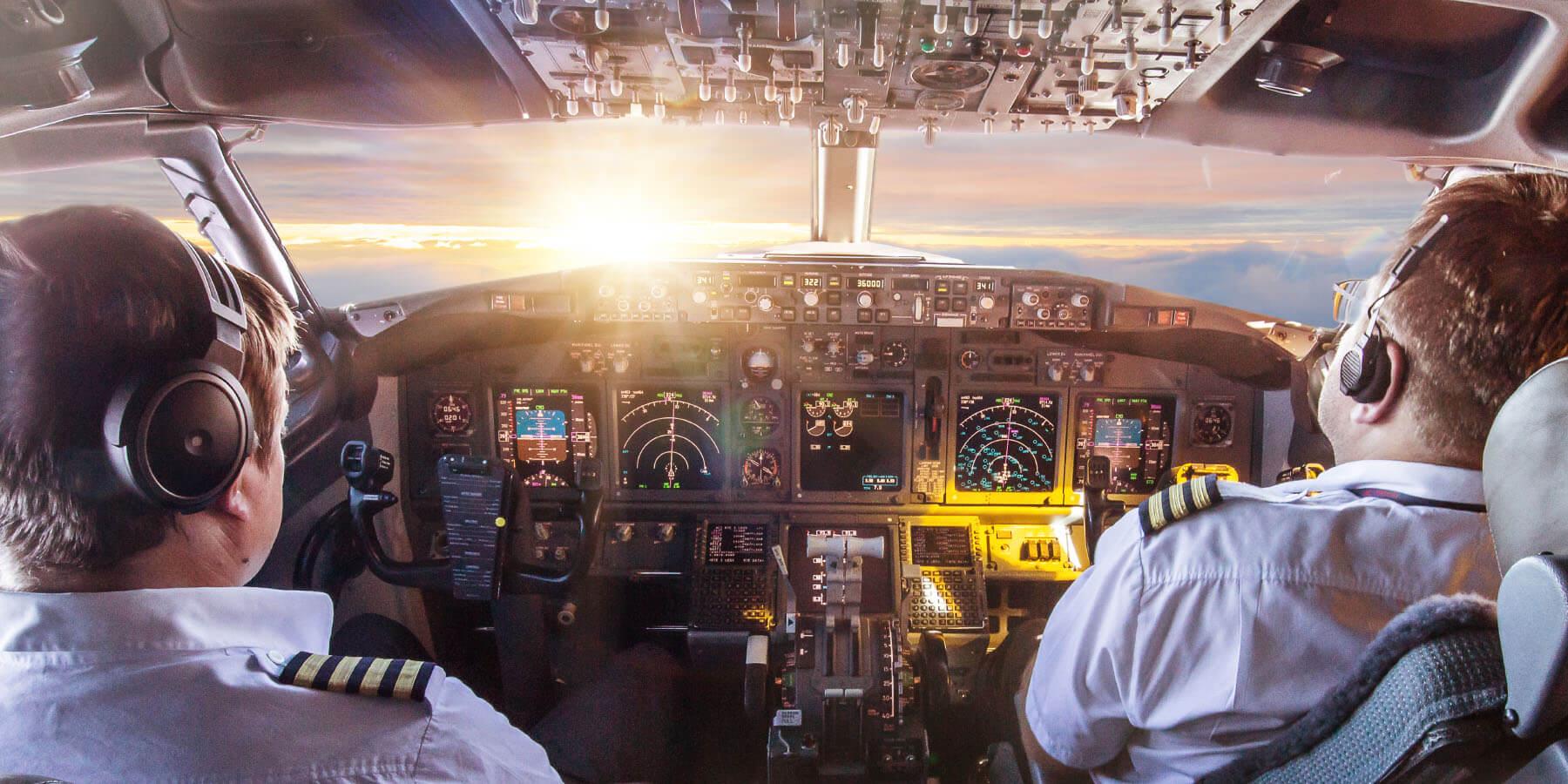 Líder de la industria agiliza el flujo de trabajo y ofrece sistemas de aviónica seguros y protegidos