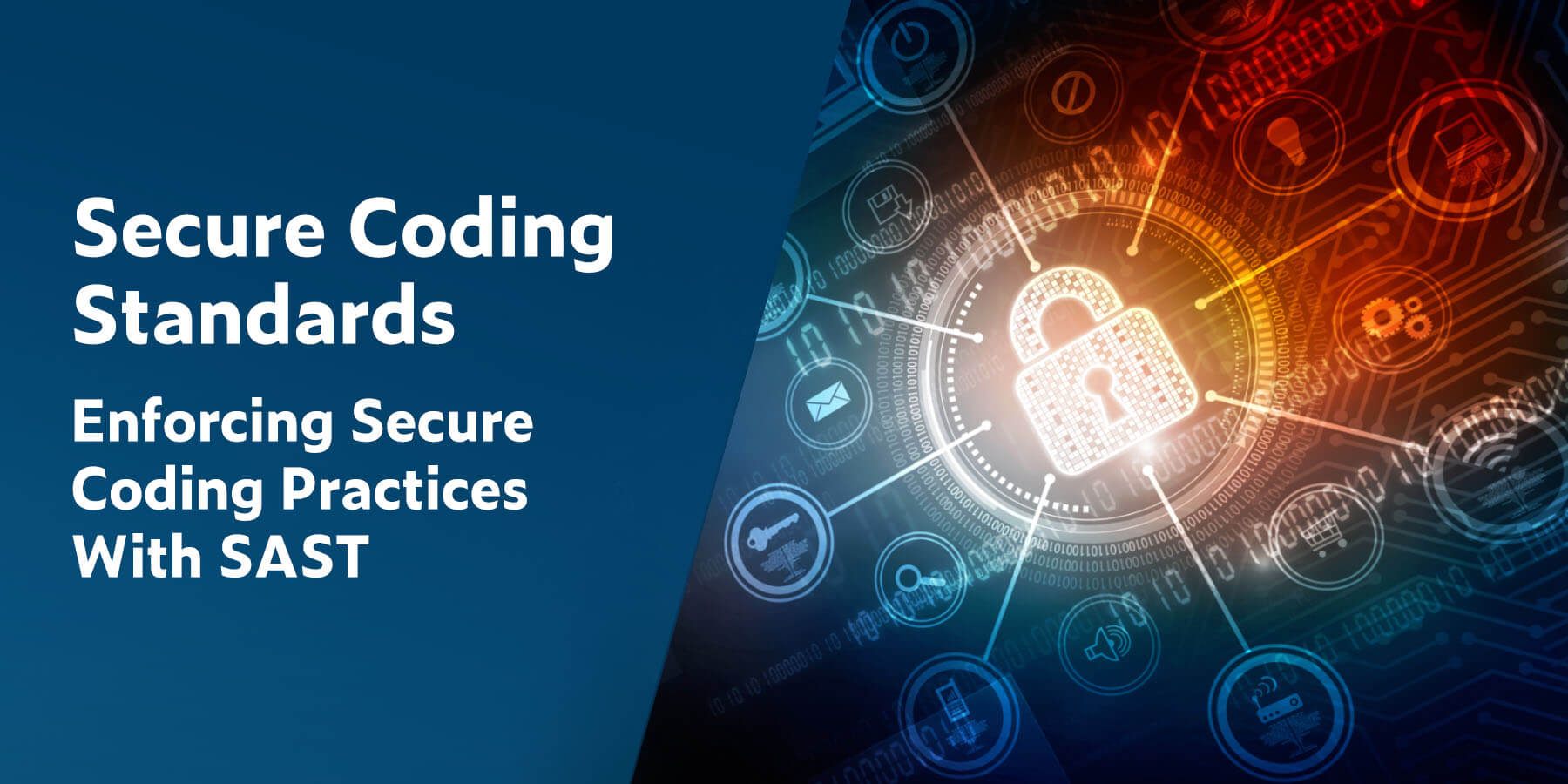 Secure Coding Standards: Enforcing Secure Coding Practices With SAST