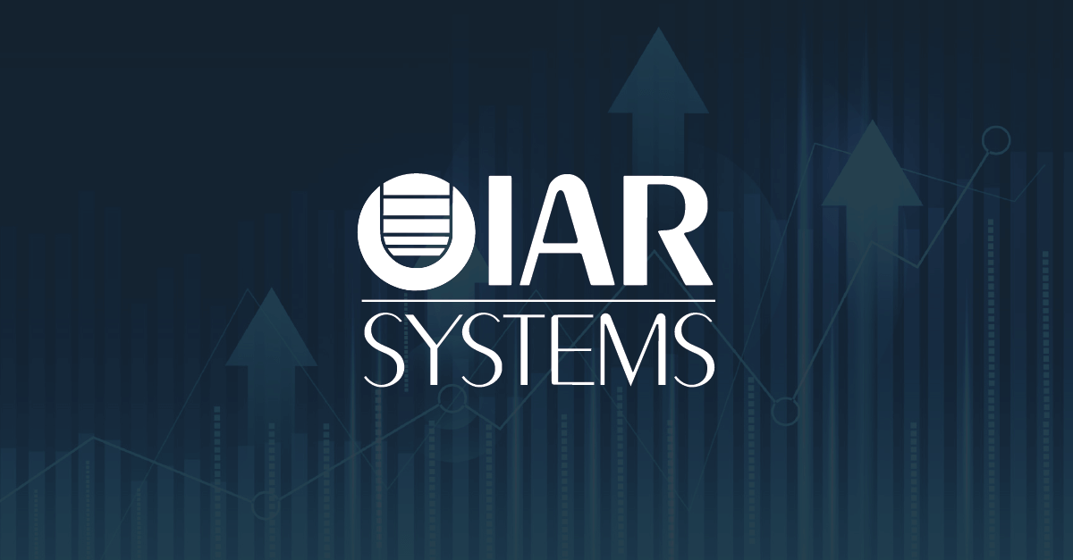 Boosting Performance in Modern Development Workflows With IAR Build Tools for Linux